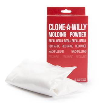 Clone-A-Willy Molding Powder (1 Bag)