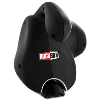 Rock Box Mains Powered Unisex Vibrator