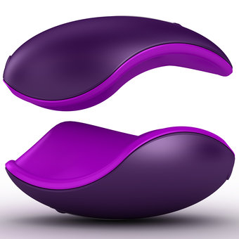 Zini Deux Luxury Couples Massager Set