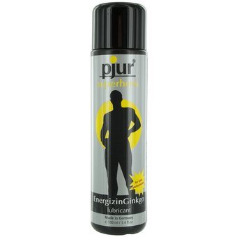 Pjur Superhero Water-Based Enhanced Glide Lubricant 100ml