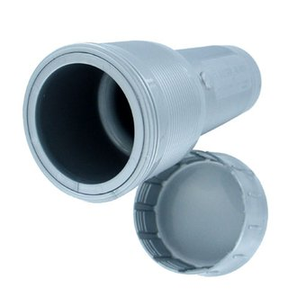 Fleshlight Case Silver