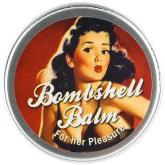 Pin Ups Bombshell Orgasm Balm Mint 7g