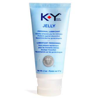 Lubrifiant KY Jelly 57 ml