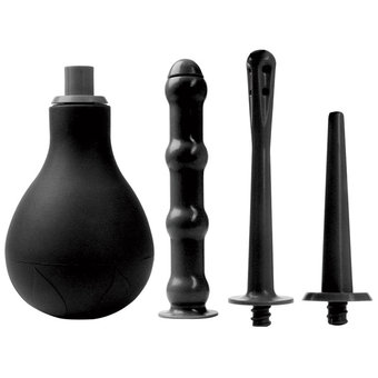 Rascal Anal Douche Deep Cleaning Kit (new window)