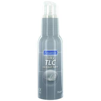 Pasante Silky TLC Water-Based Lubricant 75ml
