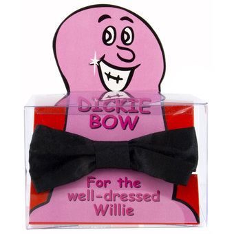 Dickie Bow Tie