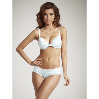 BlueBella Savannah Push-Up Bra at BeCheeky!