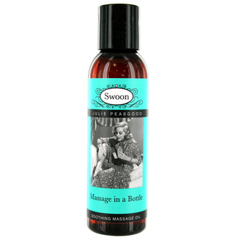 Swoon Massage in a Bottle
