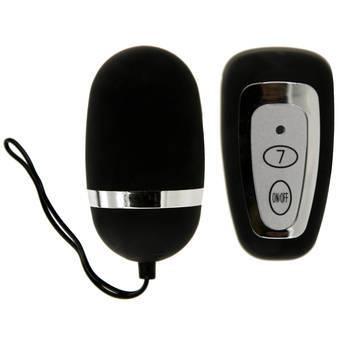 Tracey Cox Supersex Remote Control Vibrator Love Egg