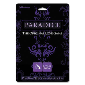 Paradice: The Original Dice Love Game