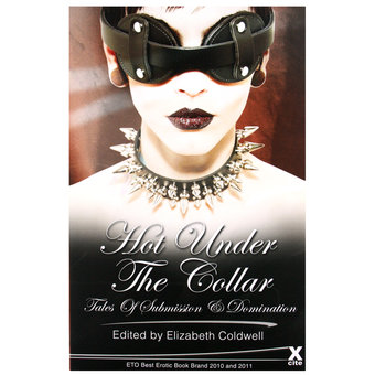 Xcite Books - Hot Under The Collar: 20 Erotic Stories