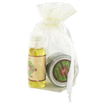 Earthly Body Mini Romantic Gift Pack