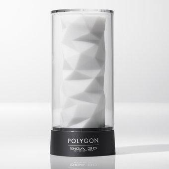 TENGA 3D Polygon Male Masturbator