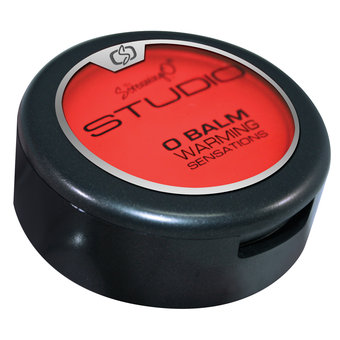Screaming O Studio Collection Warming Orgasm Balm 28g