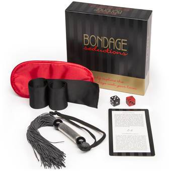 Bondage Seductions Sex Game