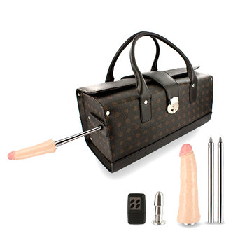 Erotic Dream Bag Thrusting Sex Machine