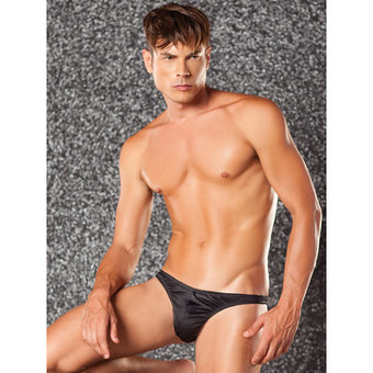 Party Panty Charlie Secret Zip Male Thong