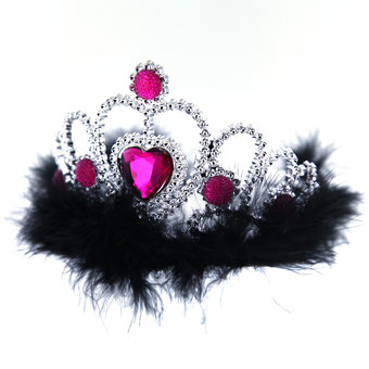 Sparkling Gem Stone Hen Party Tiara