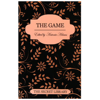 The Secret Library: The Game edited by Antonia Adams