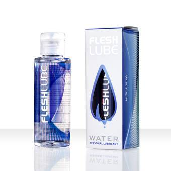Fleshlight Fleshlube Water Based Lube 100ml