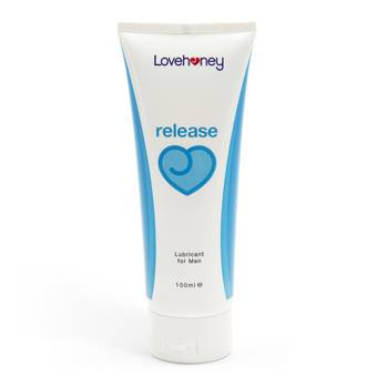 Lovehoney Release  Masturbationsgleitmittel 100 ml