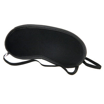 Blindfold Eye Mask in Organza Gift Bag