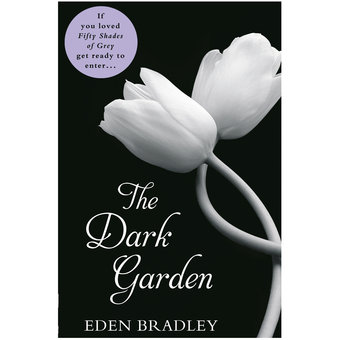 Black Lace - The Dark Garden by Eden Bradley (new window)