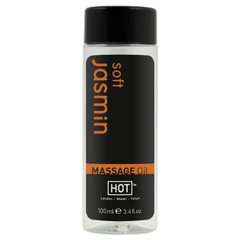 HOT - Erotisches Massageöl 100 ml