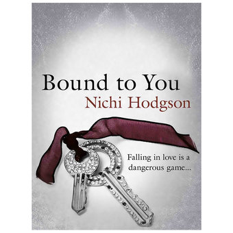 Bound to You by Nichi Hodgson