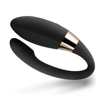 Lelo Noa Luxury Rechargeable Couples Vibrator