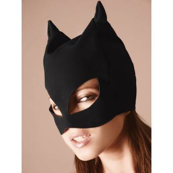 Masque de chat Bad Kitty