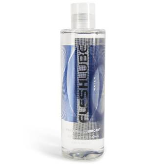 Fleshlight Fleshlube Water-Based Lubricant 8.45 fl. oz
