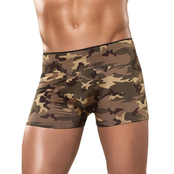 Male Power - Camouflage - Boxershorts