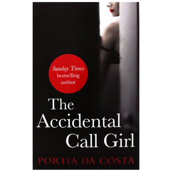 Black Lace - The Accidental Call Girl by Portia Da Costa
