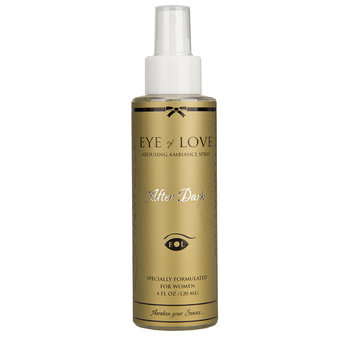 Eye of Love - After Dark - Anregendes Stimmungspheromonspray, 120 ml