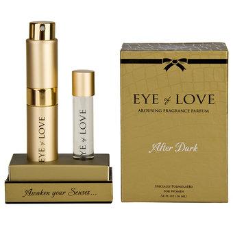 Eye of Love After Dark Arousing Pheromone Spray 16ml
