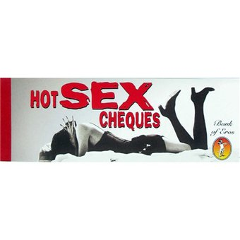 Hot Sex Cheques