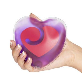 Lovehoney Hot Heart Warming Massager