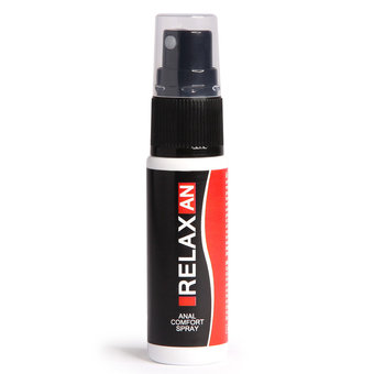 RelaxAN Anal Relaxant Spray 20ml