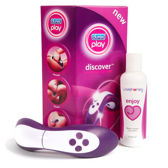 Lovehoney Discover Pack