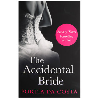 Black Lace - The Accidental Bride by Portia Da Costa