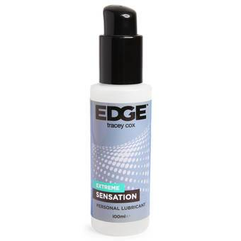Tracey Cox EDGE Water-Based Lubricant 100ml