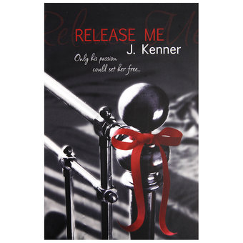 Release Me by Julie Kenner
