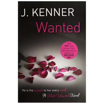 Wanted by Julie Kenner