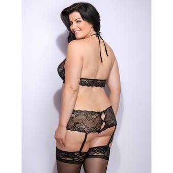 You Asked, We Delivered: Lovehoney Knickers Now Up To Size 18!