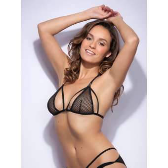 Love Me, Spoil Me, Covet Me... New Lovehoney Lingerie