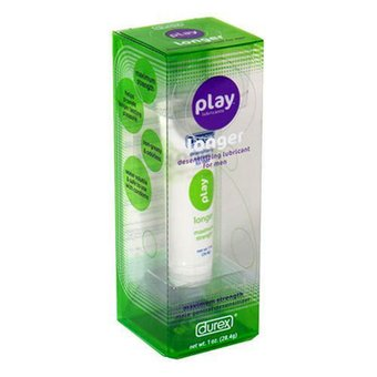 Durex Play Longer Delay Lube