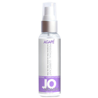 System JO for Women Agape Water-Based Lubricant 60ml