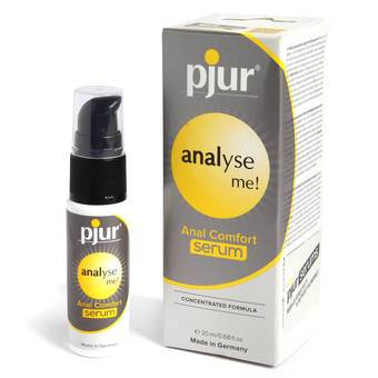 Pjur Analyse Me! Anal Comfort Serum 20ml