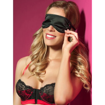 Lovehoney Satin Eye Mask